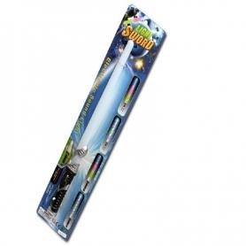 Espada do laser do brinquedo