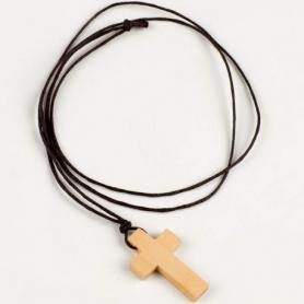 Pingente Cruz Comunhão