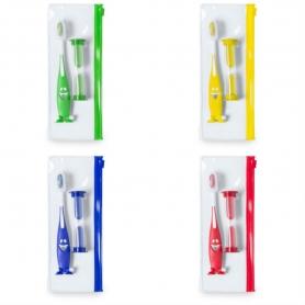 Toothbrush das crianças