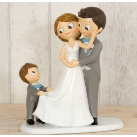 Figuras De Casamento