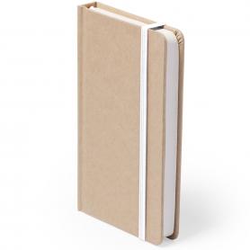 Caderno de papelão