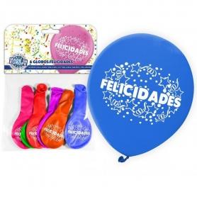 Parabéns Balões