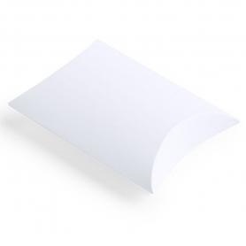 Caso de apresentação branco