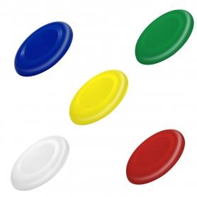 Frisbee De Plástico