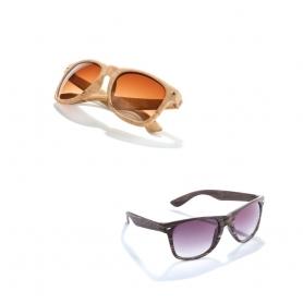 Mulher óculos de sol