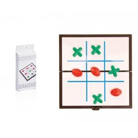 Jogo de Três Listras