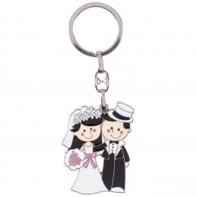 Chaveiro De Casamento Barato