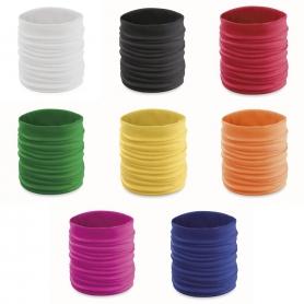 Calcinha de pescoço colorido