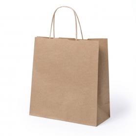 Kraft Color Gift Bag