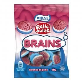 Cérebros de Gominola