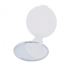 Espelho Dobrável Branco