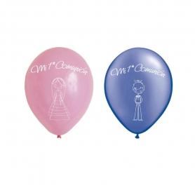 Balão para Pacote Comunhão