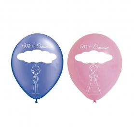 Balão Personalizado para o Pacote Comunhão