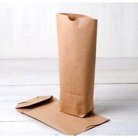 Pack 50 sacos de papel Kraft