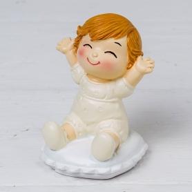 Figura Baby Pop & Fun Sitting On Almofada