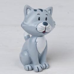 Figura Poliresina Kitten Pop & Fun Family