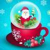 Natal,  Brindes de merchandising, itens promocionais, produtos promocionais para clientes atacadistas